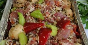 свинско-месо-със-зеленчуци