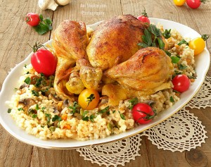 пиле-2